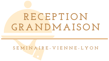 Reception grandmaison seminaire vienne lyon